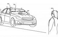 Lyft патентираше систем за комуникација меѓу возилата и пешаците