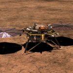ВИДЕО: НАСА објави снимка - слушнете како звучи Марс!