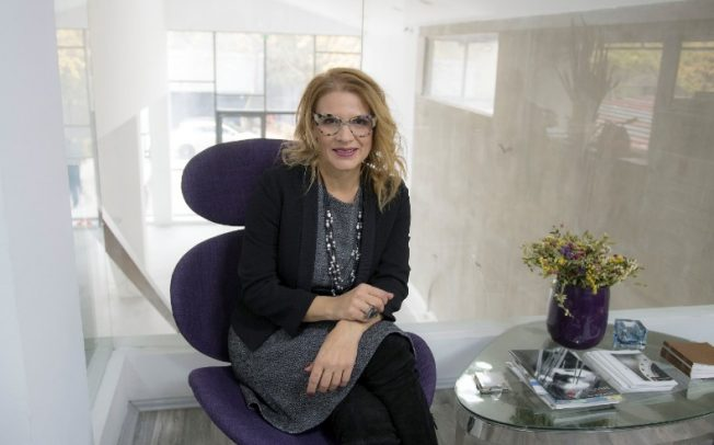 Марта Наумовска Грнарова: Како жена менаџер во металната индустрија сум белег и во светските компании