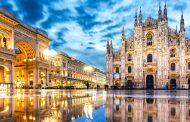 Италијанската метропола на модата, Милано, ќе засади 3 милиони дрвја до 2030 година