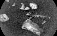 НАСА откри необичен објект на Марс