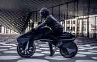 ВИДЕО: Ова е првиот целосно 3Д печатен моторцикл во светот