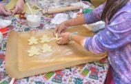 Уште една волонтерска акција на вработените од Пивара Скопје во СОС Детско Село