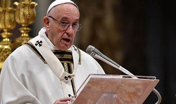 Папата ќе ја посети Македонија во мај идната година