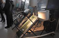 """""""Солар Македонија"""" одржа обука за димензионирање, монтажа и сервис на сончеви системи"""