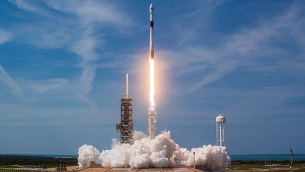 Историски момент – SpaceX по трет пат лансираше една иста ракета