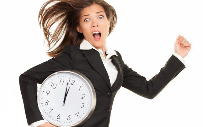 Можеби мислите дека доцнењето е безопасно, но еве што кажува за вас