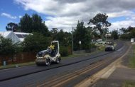 Тасманија направи патишта од рециклиран отпад