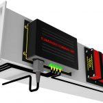 Македонска иновација: аеросолен систем за гаснење пожар за помалку од секунда!