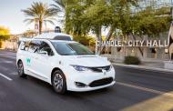 Официјално стартува првиот роботизиран такси сервис во светот на Google