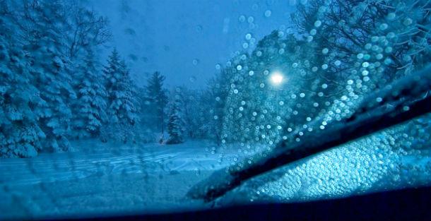 """""""Триглав"""" советува: Безбедно во зима!"""
