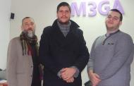 Om3ga Solutions од Црна Гора доби инвестиција за својот конвертор на говор од SCV