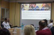 РудникСАСАпродолжува со финансирање назначајнипроекти заразвојот налокалната заедница