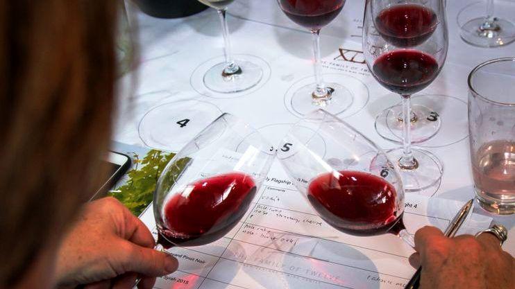 Обуки за вински ентузијасти на светски реномираната Лондонска школа за вино и жестоки пијалаци