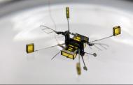 ВИДЕО: Овој робот кој може да лета и да плива е иднината на спасувачките мисии
