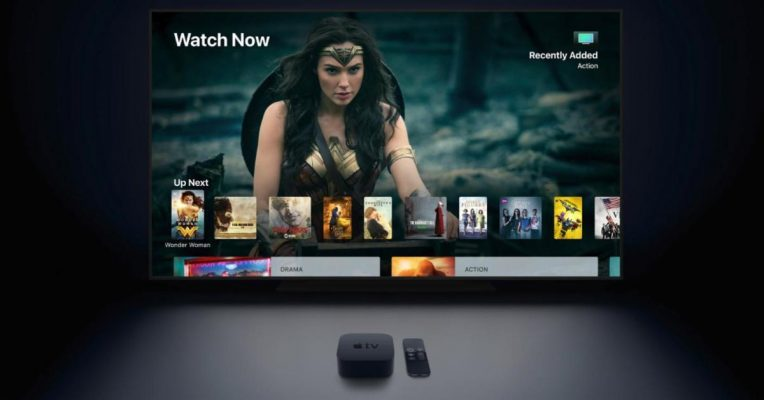 Apple им конкурира на Netflix и на Amazon – ќе претстави свој сервис за гледање видеа