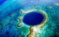 Непријатно изненадување што има на дното на најголемата морска дупка во Белизе
