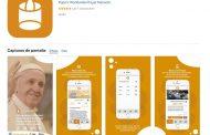 ВИДЕО: Папата Франциско ја стартува првата апликација во светот за молитва