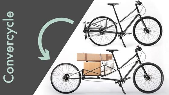 ВИДЕО: Овој електричен велосипед по потреба се издолжува за да може да носите и товар