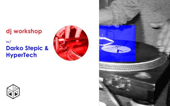 Во Скопје ќе се одржи прва DJ работилница