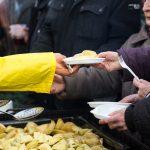 Хрватска го доби првиот ресторан кој на луѓето кои не можат да платат им ја подарува храната