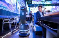 Кинеската компанија Haidilao го отвори првиот роботизиран ресторан во светот