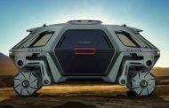 Hyundai претстави автомобил кој може да оди