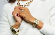 Што порачувате со накитот што го носите?