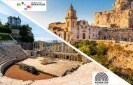 Матера во Италија и Пловдив во Бугарија се европските градови на културата за 2019!