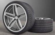 ВИДЕО: Овие автомобилски тркала се неуништливи