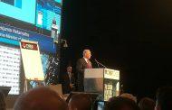 Бенјамин Нетанјаху: Бершива ќе биде новиот светски центар за сајбер технологии!