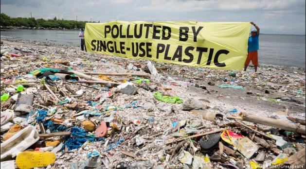 Дваесет и осум компании донираат 1,5 милијарди долари за намалување на пластичниот отпад
