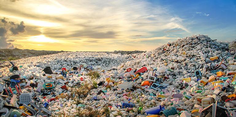 90% од пластиката во светот никогаш не била рециклирана