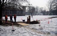 ЕВН почна изградбата на полигон за тренинг на електро-монтери и електро-техничари