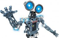 Пет најспектакуларни роботи измислени во 2018 година