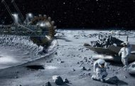 Европејците сакаат да испратат роботи рудари на Месечината