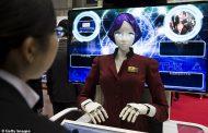 Токио ќе постави роботи во метрото за да им помагаат на посетителите на Олимписките игри 2020