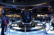Летачките автомобили пристигнуваат во 2023 година