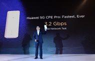 Huawei го претстави својот прв 5G уред – 5G CPE Pro