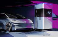 Volkswagen лансираше проект за мобилни станици за полнење на електрични возила