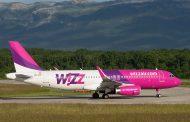WizzAir прогласена за најдобра нискотарифна авиокомпанија за 2019 година