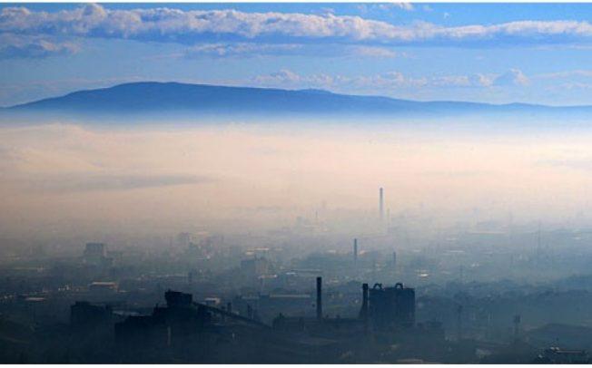 Стапија на сила мерките за превенција од загадувањето!