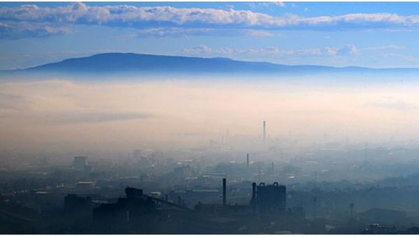 """Општина Кисела Вода и """"Технолаб"""" изработија катастар на загадувачи"""