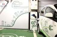 Во Сити Мол поставен полнач за електрични автомобили од ЕВН