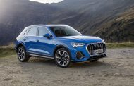 """Новиот Audi Q3 ја доби наградата """"Best Cars 2019"""""""