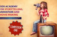 Стартува првата Aкадемија за деца за Storytelling, Animation and Movie Making
