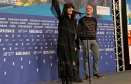 Петрунија со две престижни награди на Берлинале