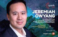 Џеремаја Овијанг, светски авторитет од областа корпоративни иновации, е новиот говорник на Spark.me 2019