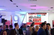 Ова се компаниите кои добија награди од Стопанската Комора на Македонија