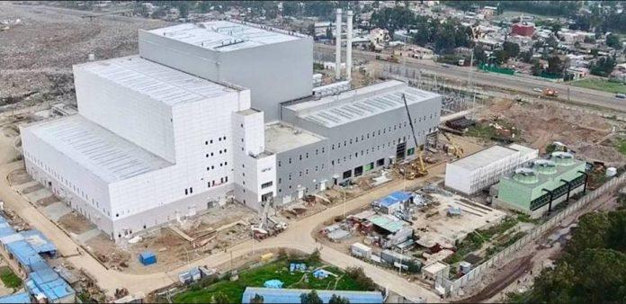 Во Етиопија изградена фабрика која од отпадот прави електрична енергија, чиста вода и тули